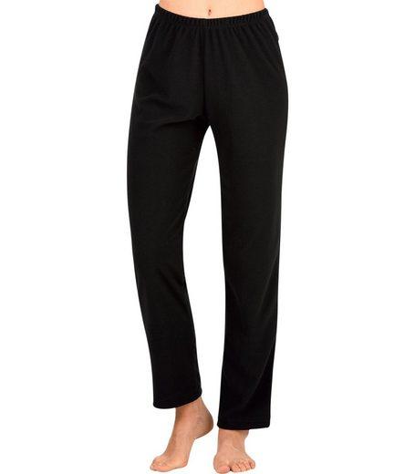 Trigema Lightweight Fleece Leisure Trousers