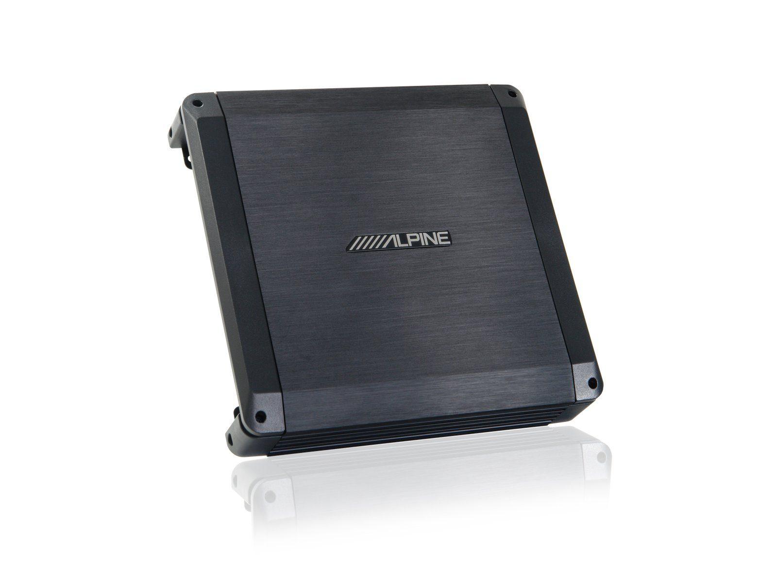 ALPINE Verstärker »BBX-T600«