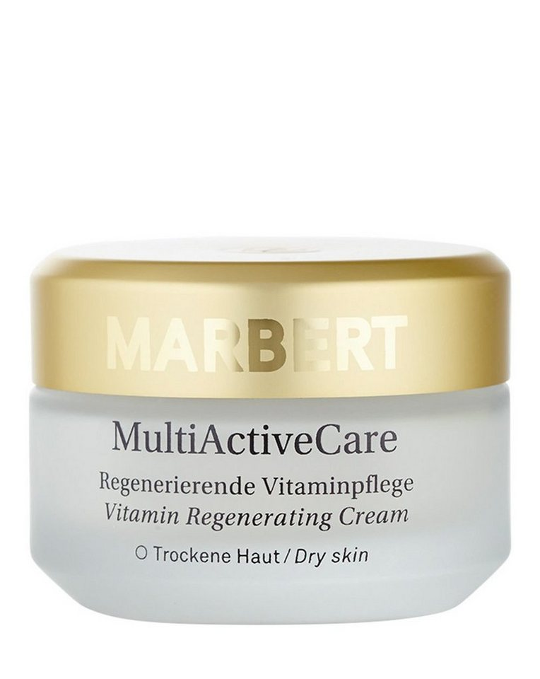 Marbert Feuchtigkeitscreme »Multi-Active Care Vitamin Regenerating Dry Skin«