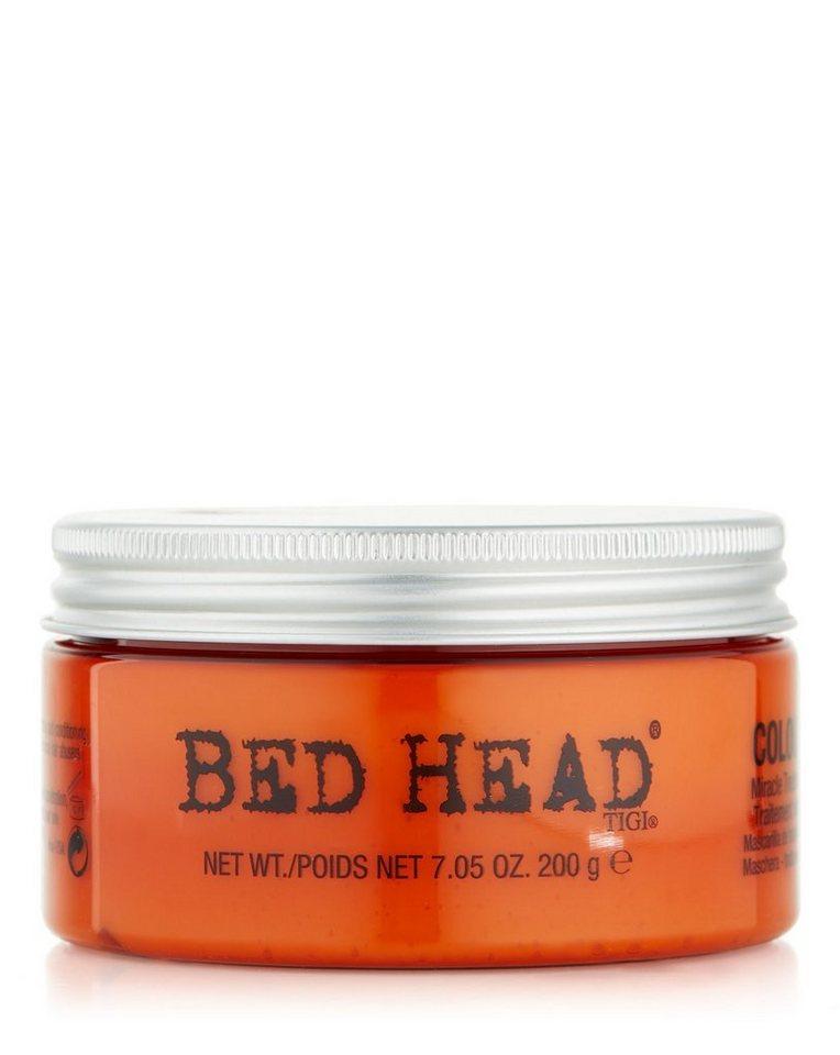 TIGI Haarmaske »Bed Head Colour Goddess«