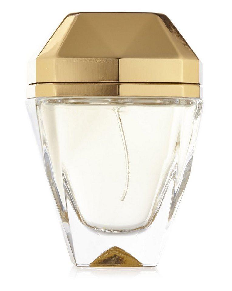 Paco Rabanne Eau de Toilette »Lady Million Eau My Gold«