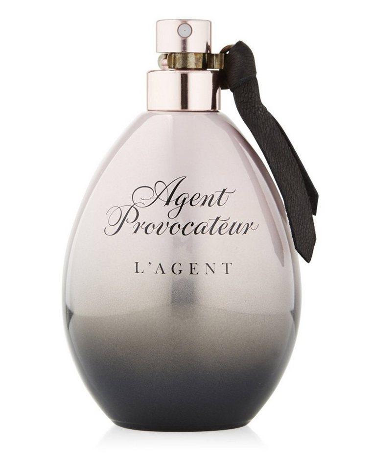 Agent Provocateur Eau de Parfum »L'Agent«