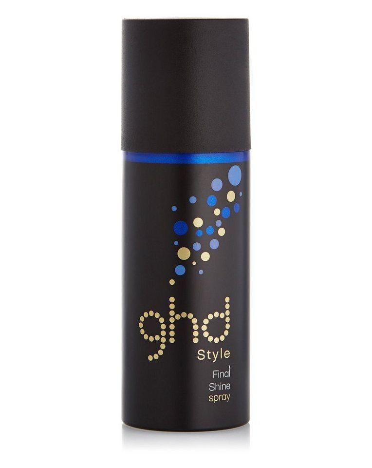 GHD Haarspray »Final Shine Spray«