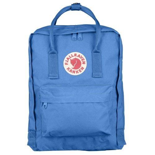 Fjällräven Rucksäcke / Taschen »Kanken« in un blue