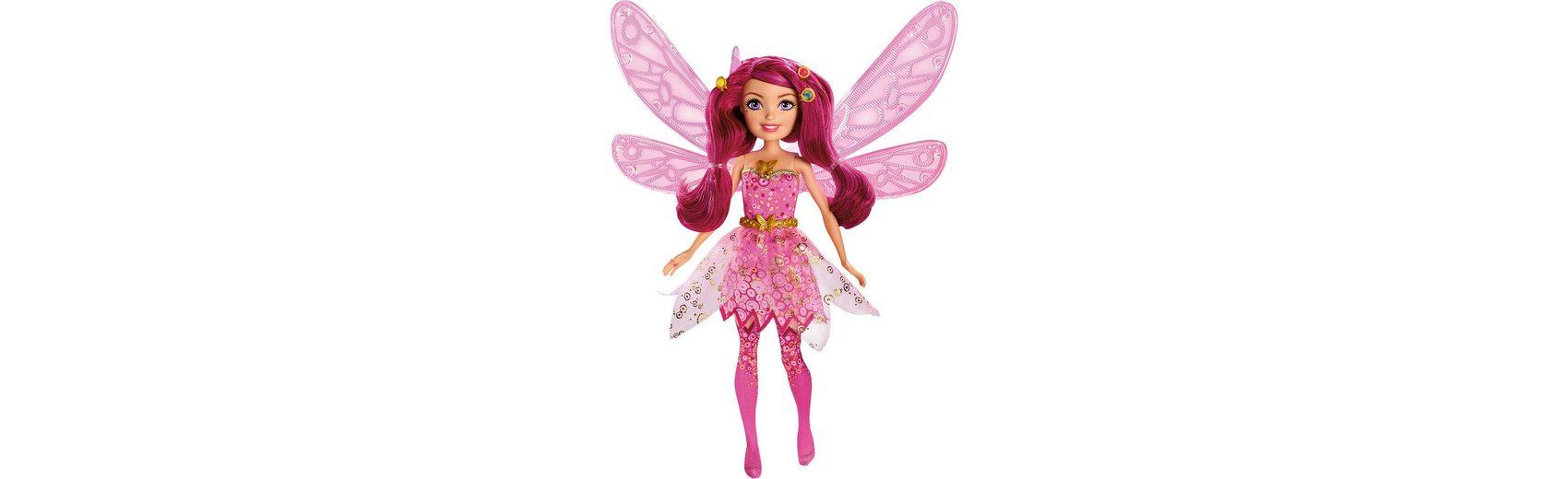 Mattel Mia mit leuchtenden Flügeln