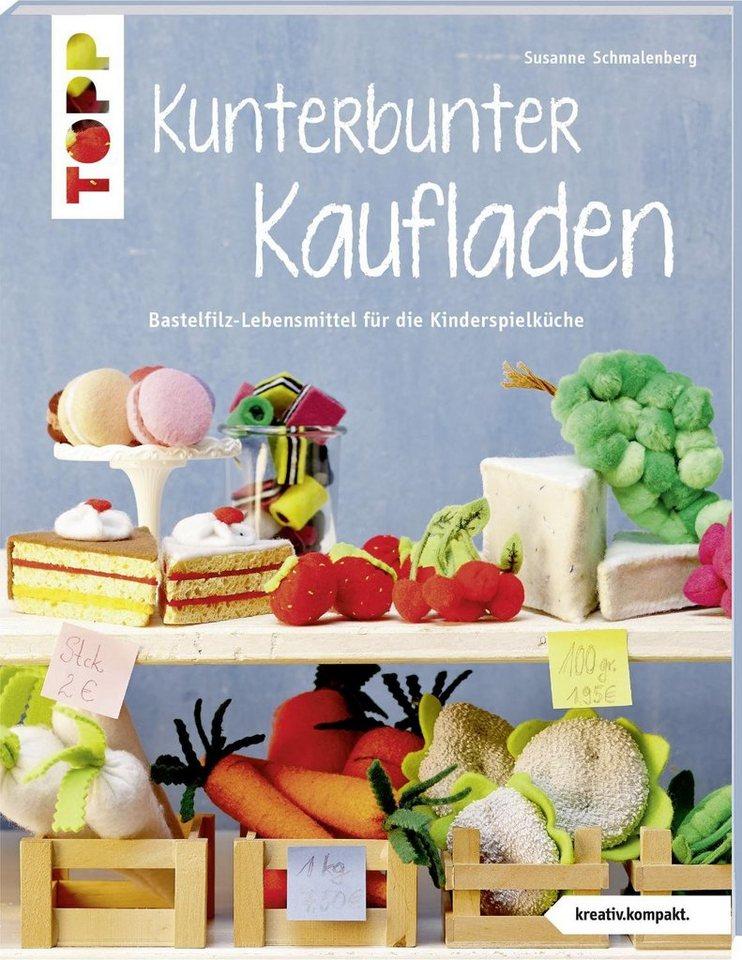 """Topp Buch """"Kunterbunter Kaufladen"""""""