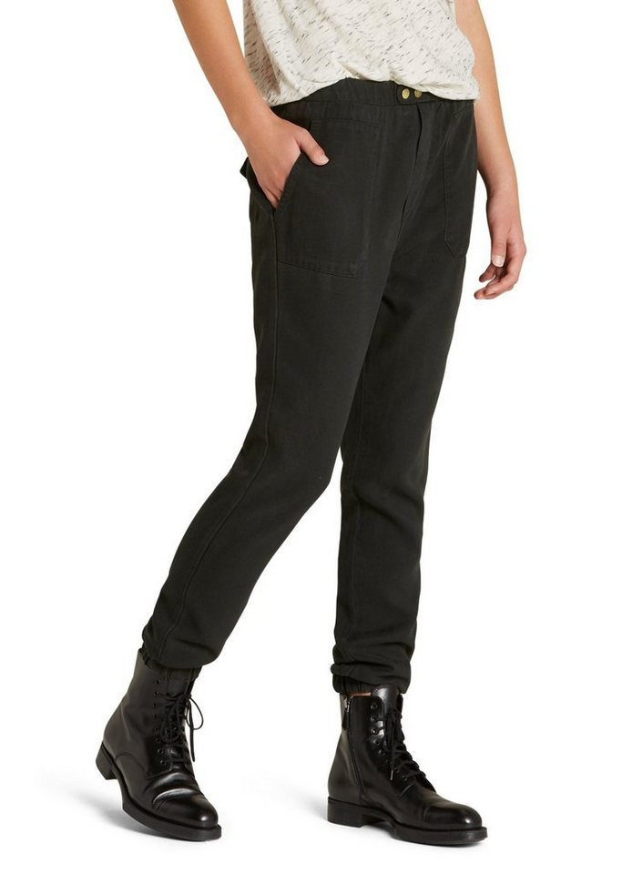 Marc O'Polo DENIM Hose in 976 oxidized grey
