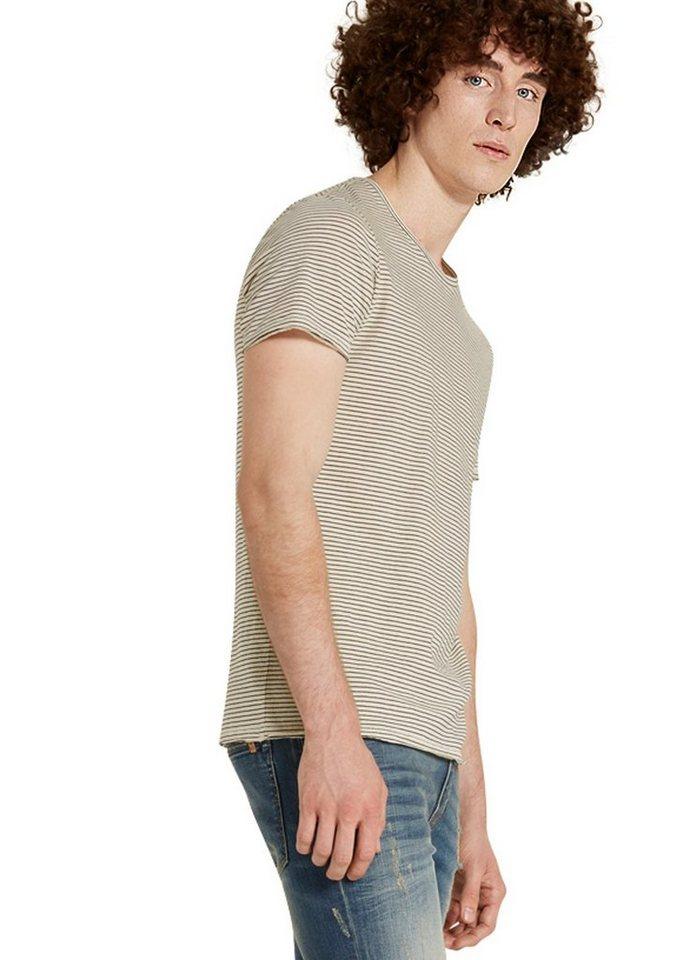 Marc O'Polo DENIM Shirt in C55 combo