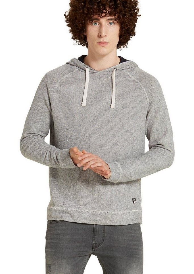 Marc O'Polo DENIM Sweatshirt in 981 night grey