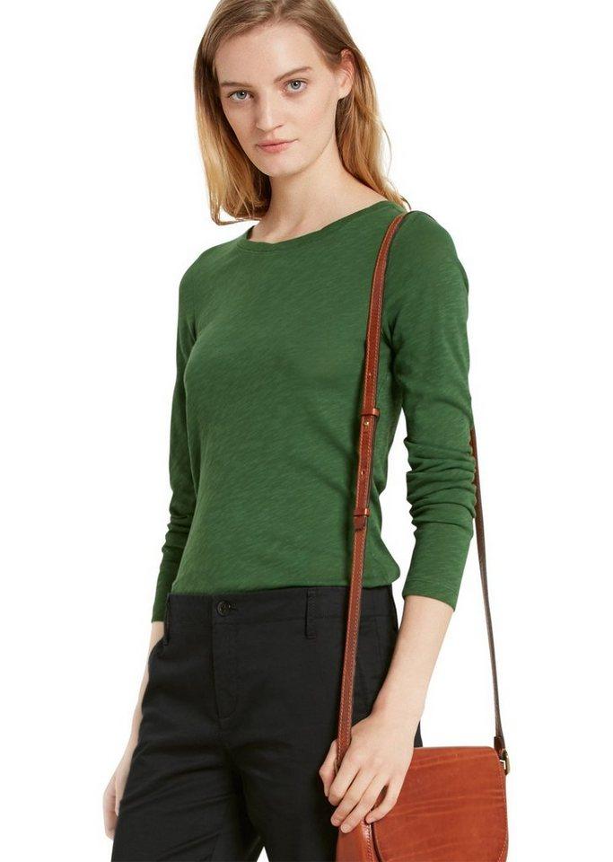 Marc O'Polo Shirt in 431 irish green