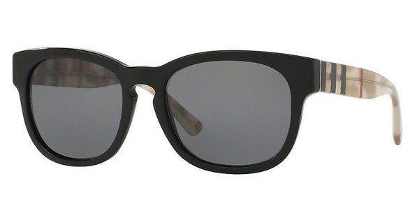 Burberry Herren Sonnenbrille » BE4226«