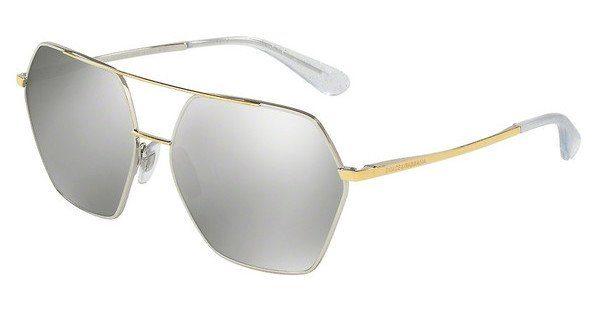 DOLCE & GABBANA Damen Sonnenbrille »DG2157«