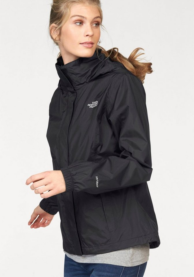 The North Face Funktionsjacke 187 Resolve 2 171 Mit