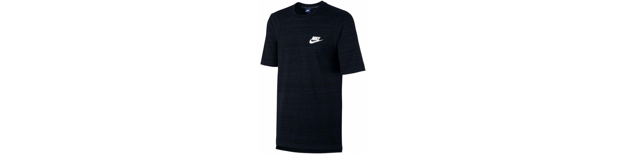 Wirklich Online-Verkauf Freies Verschiffen Bilder Nike Sportswear Rundhalsshirt MEN NSW AV15 TOP SS 1mFeBzg9