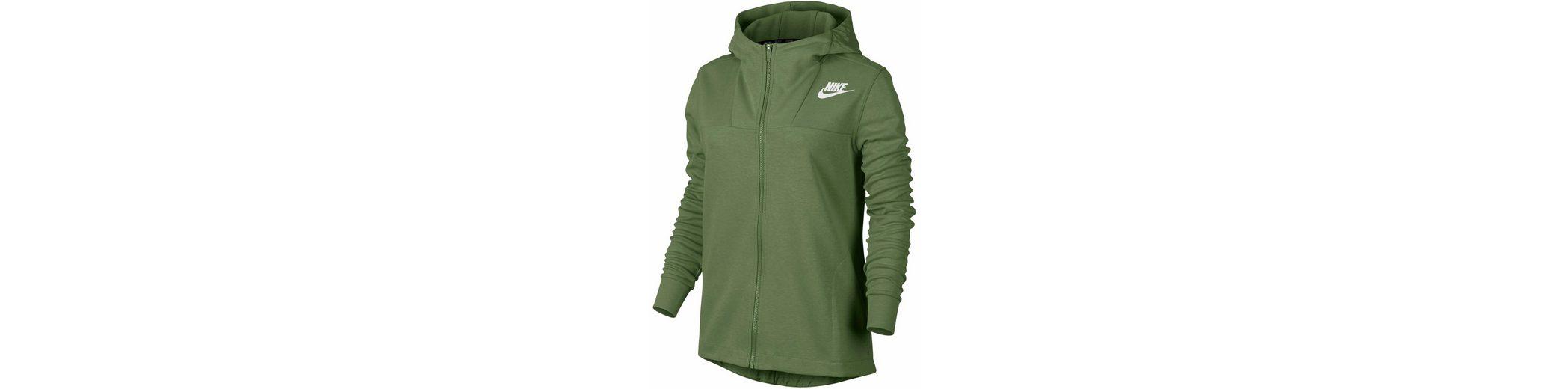 Nike Sportswear Kapuzensweatjacke WOMEN NSW AV15 CAPE Freies Verschiffen Vermarktbare JEc4EHC