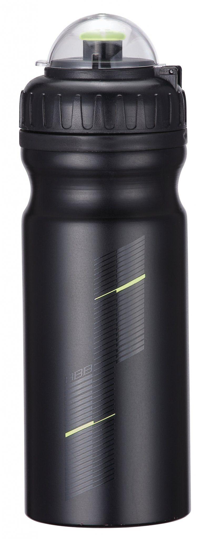 BBB Trinkflasche »AluTank BWB-25«