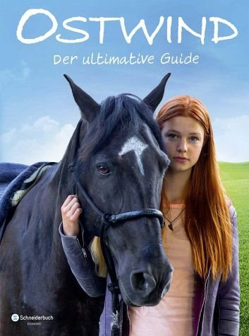 Gebundenes Buch »Ostwind - Der ultimative Guide«