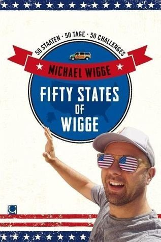 Broschiertes Buch »Fifty States of Wigge«