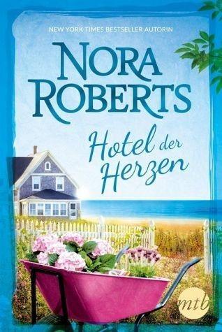 Broschiertes Buch »Hotel der Herzen«