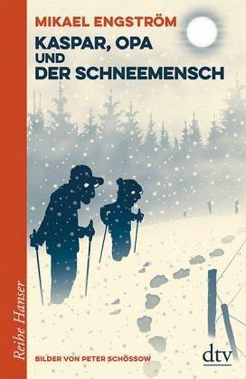 Gebundenes Buch »Kaspar, Opa und der Schneemensch / Kaspar &...«
