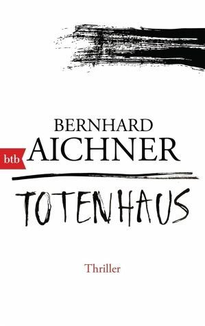 Broschiertes Buch »Totenhaus / Totenfrau-Trilogie Bd.2«