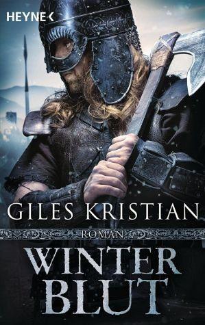 Broschiertes Buch »Winterblut / Wikinger Bd.2«