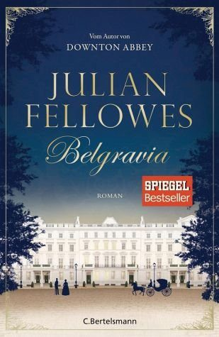 Gebundenes Buch »Belgravia«