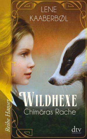 Broschiertes Buch »Chimäras Rache / Wildhexe Bd.3«