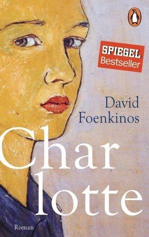 Broschiertes Buch »Charlotte«