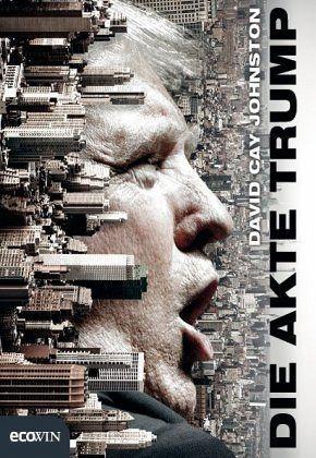 Gebundenes Buch »Die Akte Trump«