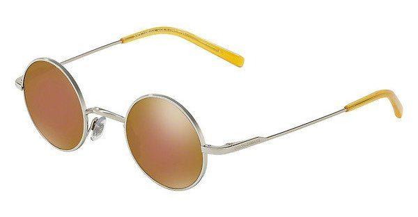 Dolce & Gabbana Herren Sonnenbrille » DG2168«
