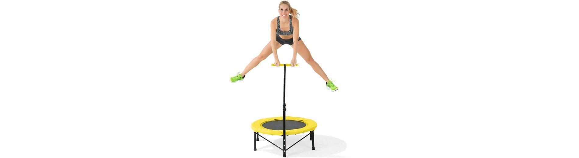 Vitalmaxx Fitnesstrampolin