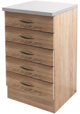 FLEX-WELL Кухонный шкафчик »Bergen« ...