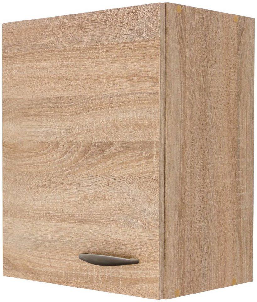 Küchenhängeschrank »Bergen«, Breite 40 cm in eichefarben sonoma