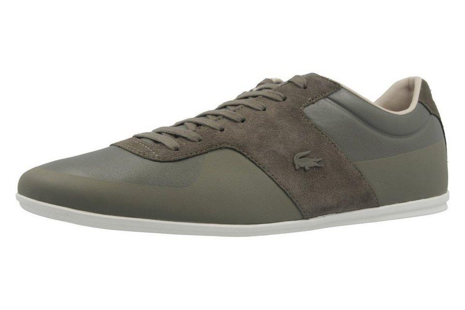 Lacoste Sneaker in Grün