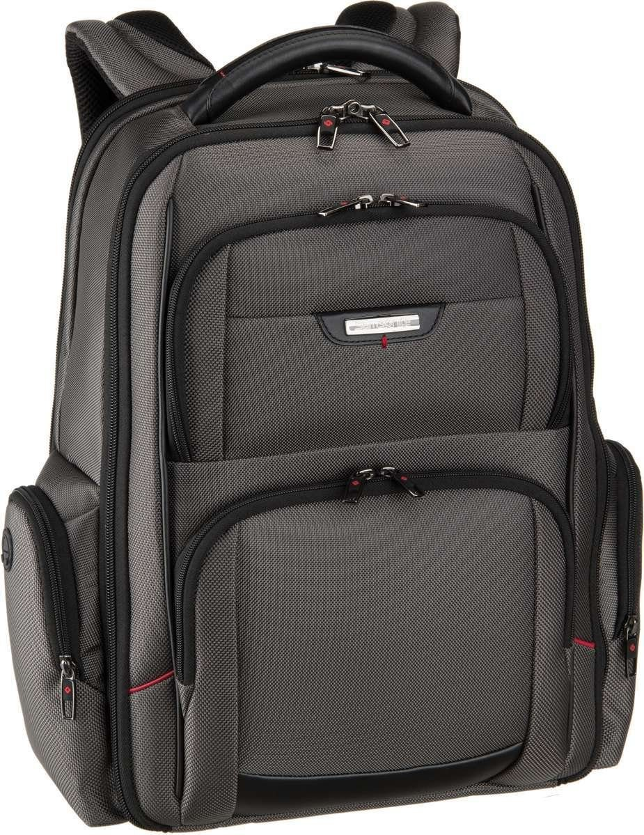 Samsonite Pro-DLX 4 Laptop Backpack 3V 15.6""