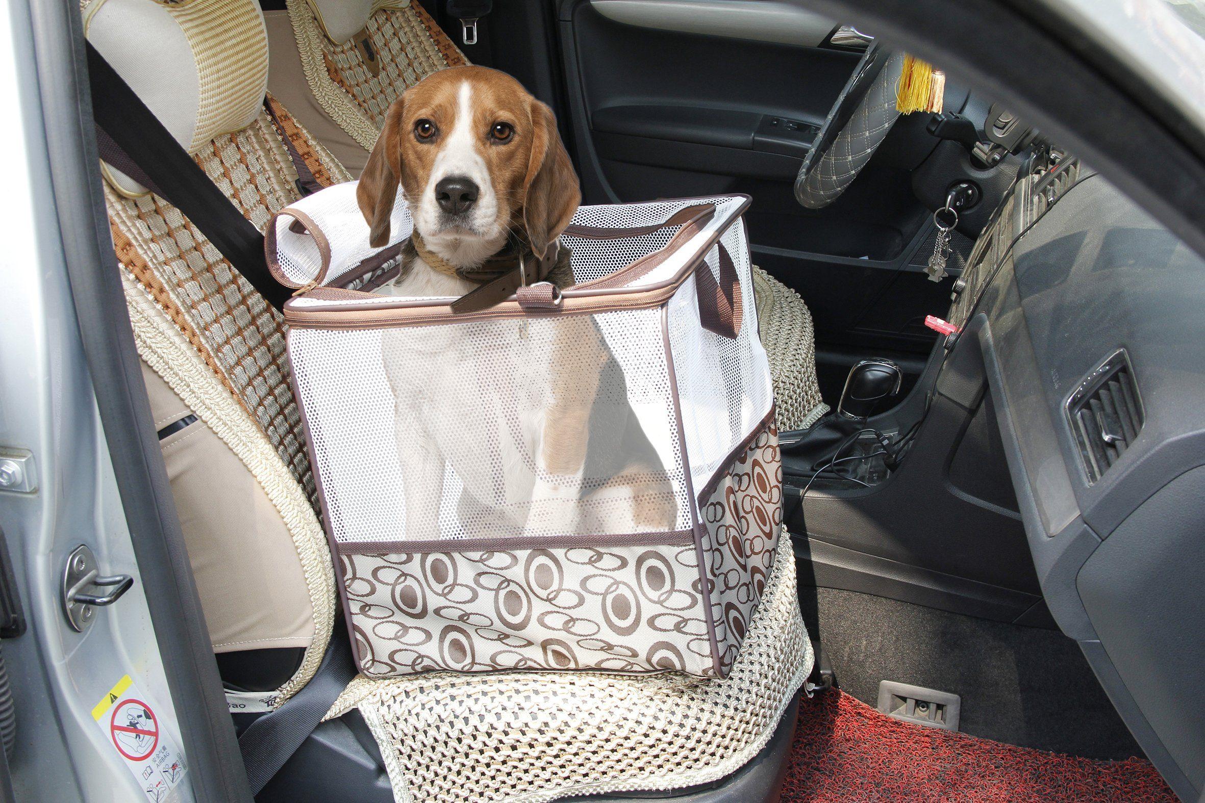 HTI-Line Transporttasche für Kleintiere »Teddy«