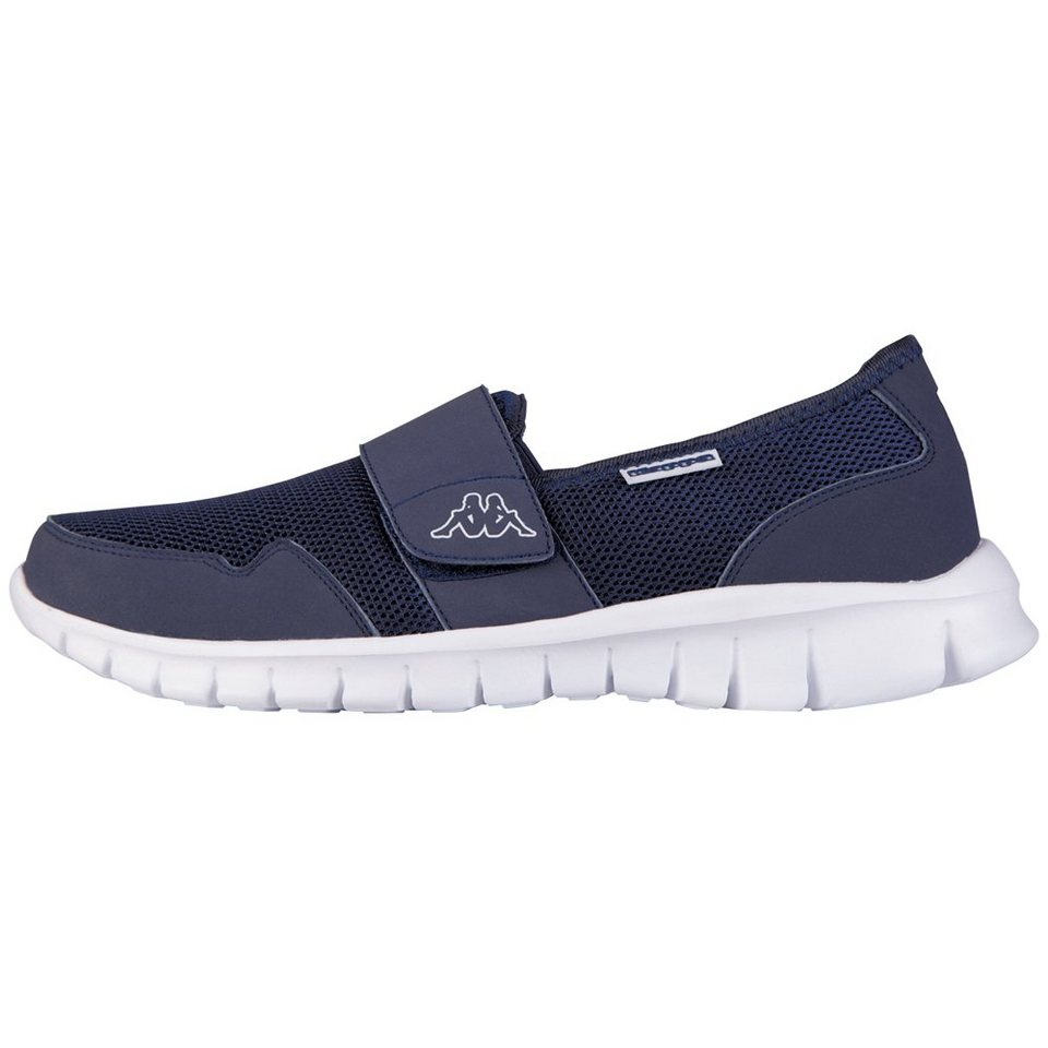 KAPPA Schuhe »FARO LIGHT« in navy/white