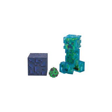 jazwares minecraft geladener creeper mit accessoire online kaufen otto. Black Bedroom Furniture Sets. Home Design Ideas