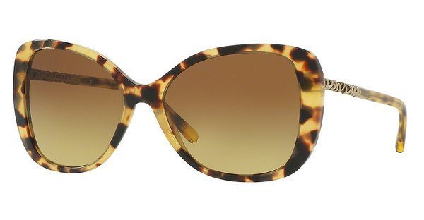 Burberry Damen Sonnenbrille » BE4238« in 327813 - braun/braun