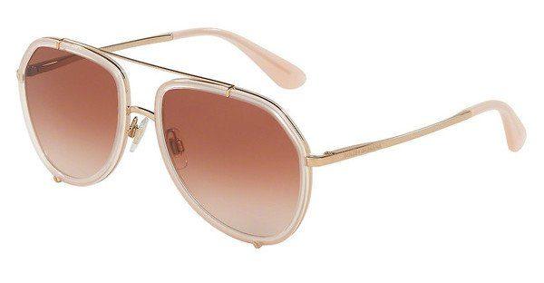 DOLCE & GABBANA Sonnenbrille »DG2161«