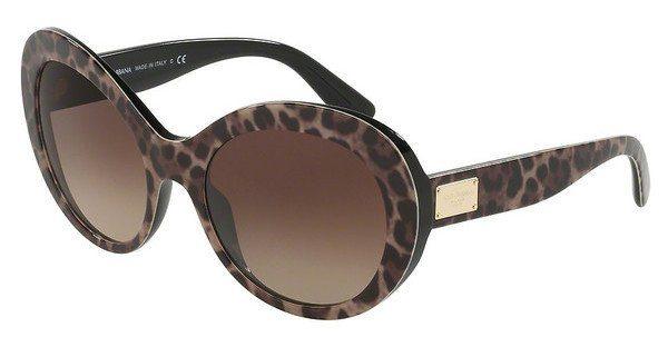DOLCE & GABBANA Damen Sonnenbrille »DG4295«