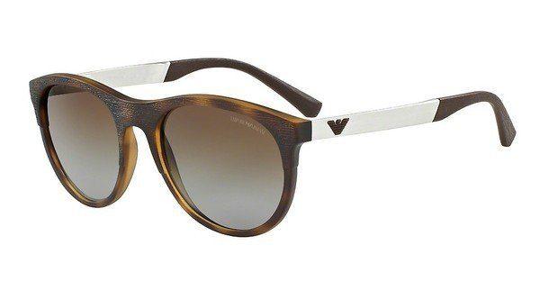 Emporio Armani Herren Sonnenbrille » EA4084«