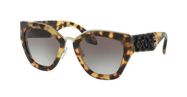 Prada Damen Sonnenbrille » PR 10TS«