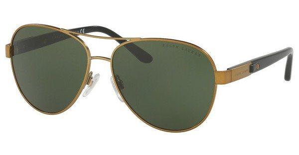 Ralph Lauren Damen Sonnenbrille » RL7054Q« - Preisvergleich