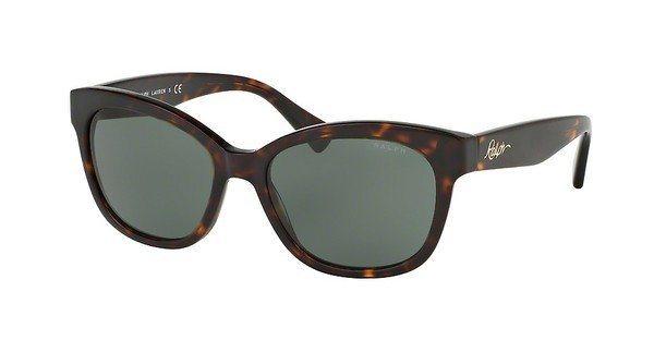 Ralph Damen Sonnenbrille » RA5218« in 137871 - braun/grün