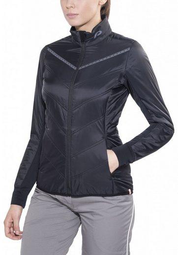 Protective Radjacke Crewe ll Jacket Women