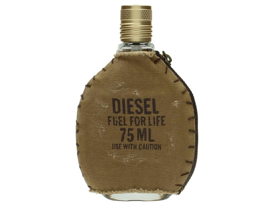 Diesel, »Fuel for Life Homme«, Eau de Toilette