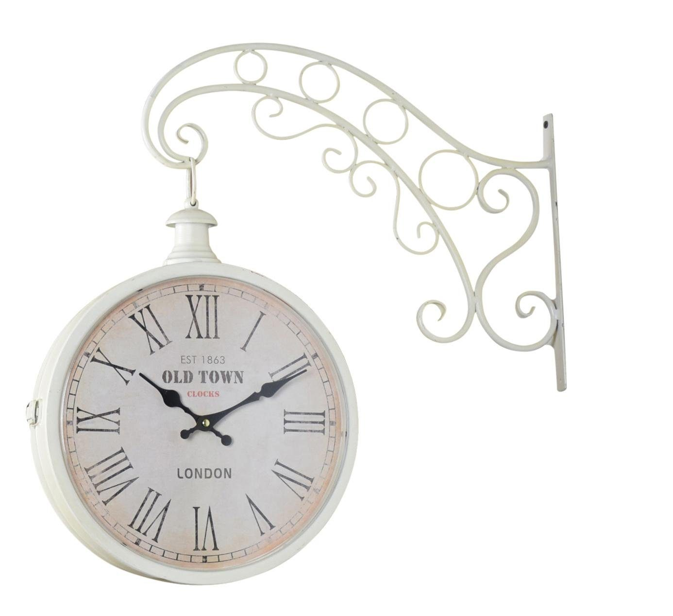 Home affaire Wanduhr