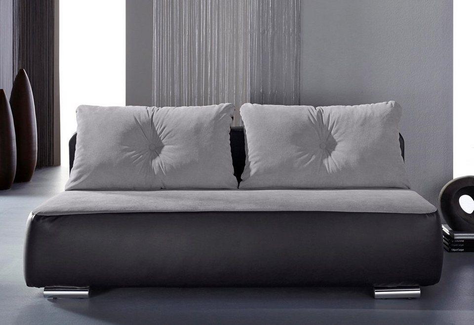 Inosign Schlafsofa Inosign Innovation Design In Jedem Einrichtungsstuck Online Kaufen Otto